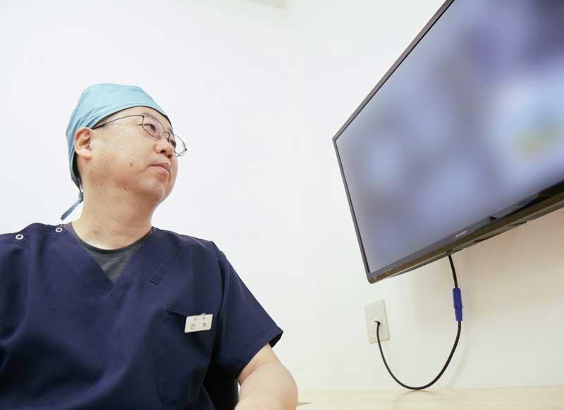 科学的根拠に基づくインプラント治療